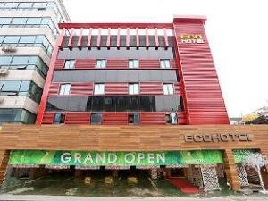 エコ ホテル ファゴク (Eco Hotel Hwagok)