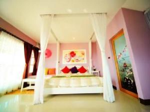 비 오키드 풀 빌라  (Bee Orchid Pool Villa)
