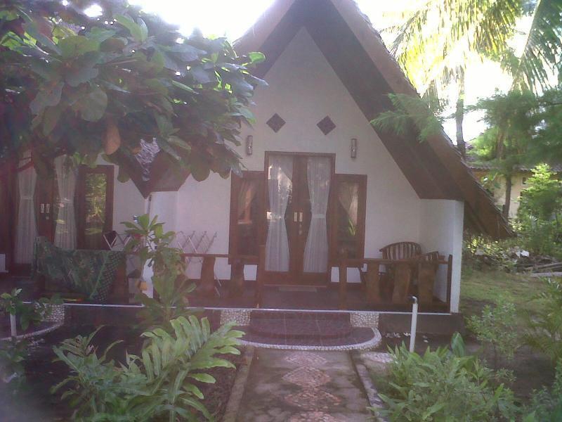 Rawa Indah Cottage