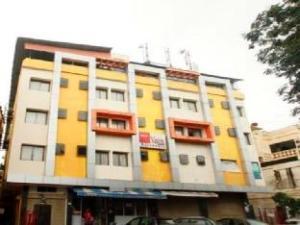 Hotel Manny's Palace