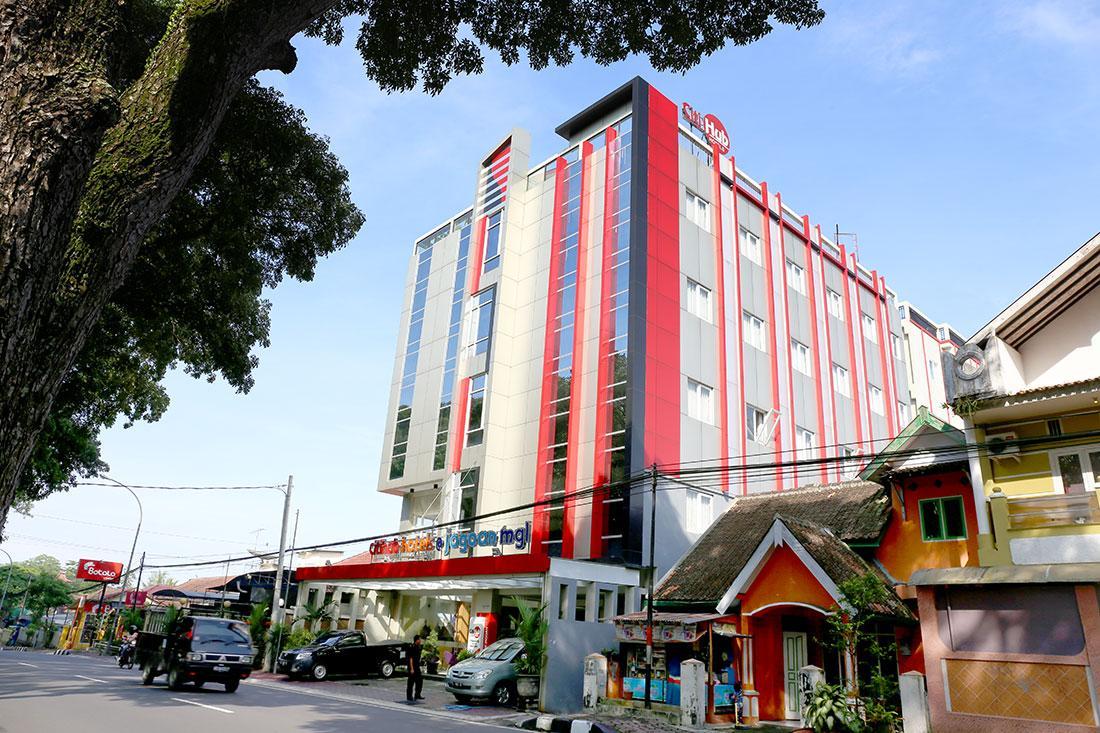Citihub Hotel @Jagoan Magelang