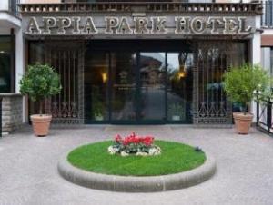 Appia Park Hotel Centro Congressi