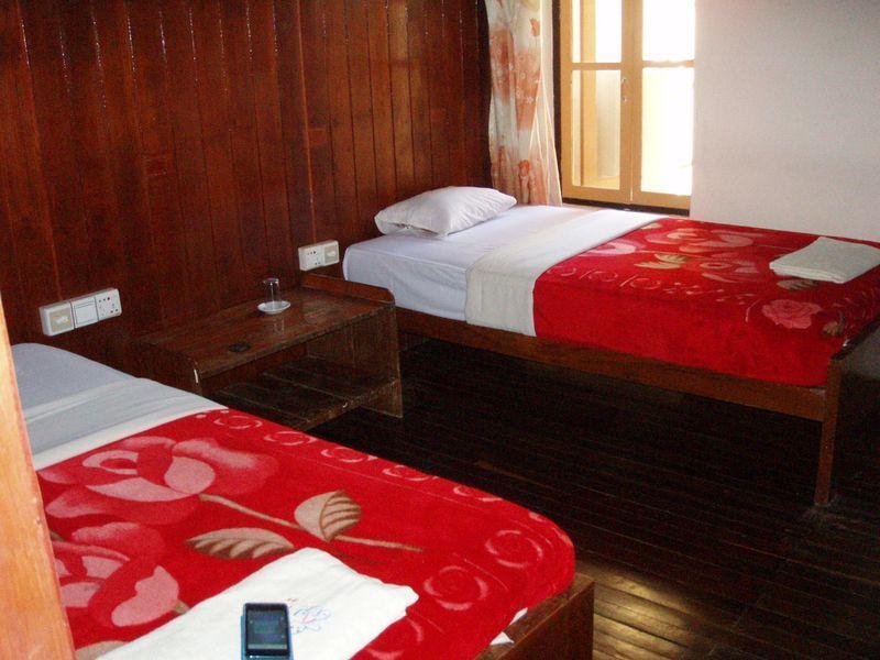 Golden Myanmar Guest House 2