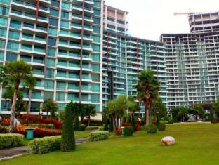 Casaluna Paradiso Condominium by Thunyawat - Chonburi