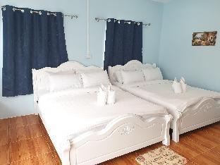 Baan mhor biw วิลลา 1 ห้องนอน 1 ห้องน้ำส่วนตัว ขนาด 22 ตร.ม. – ตัวเมืองเชียงคาน