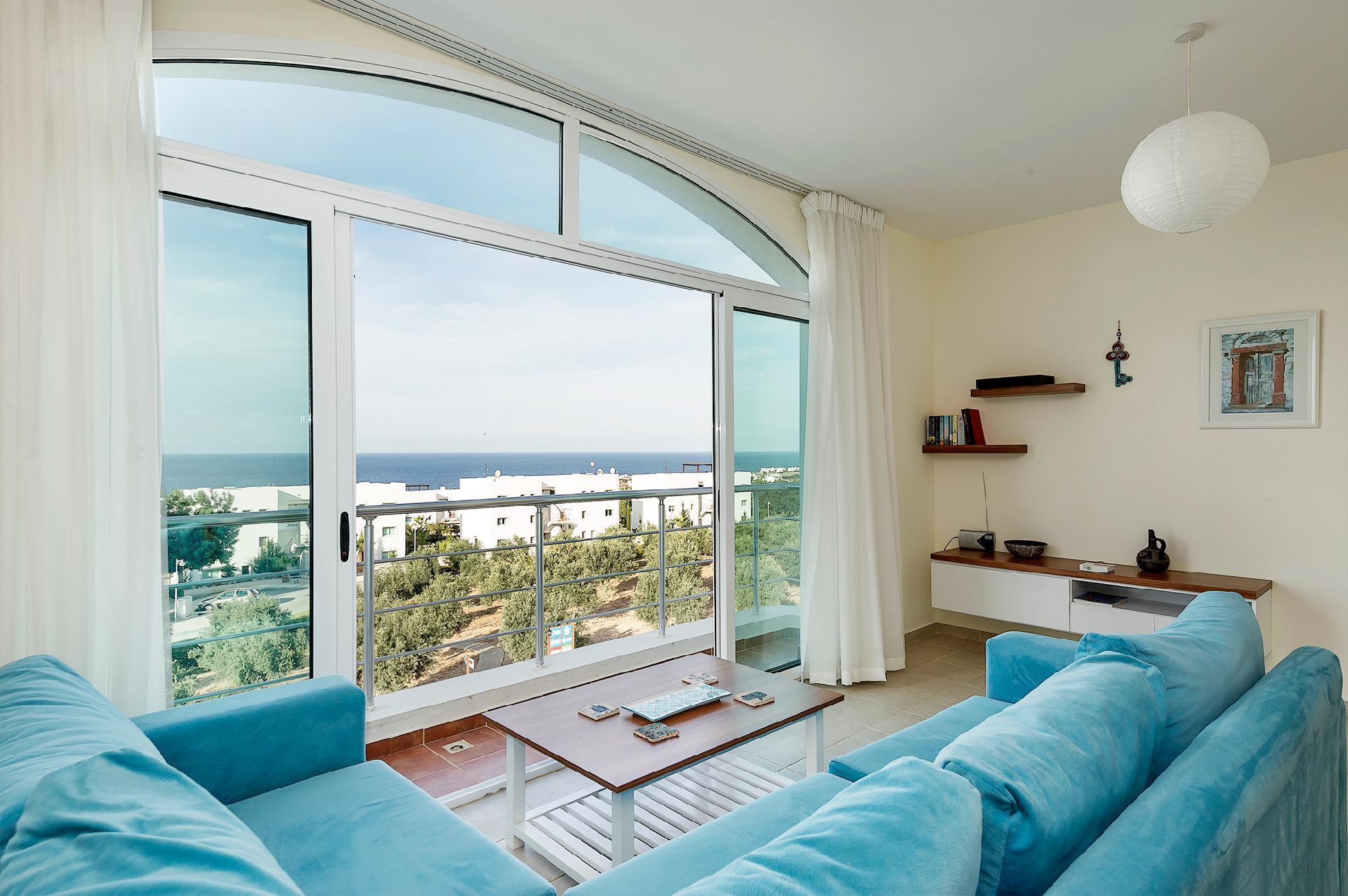 Joya Cyprus Marvelous Penthouse Apartment