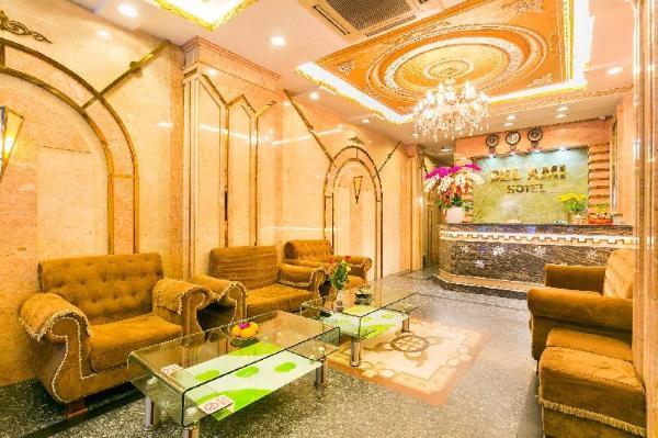 BEL AMI HOTEL Ho Chi Minh City