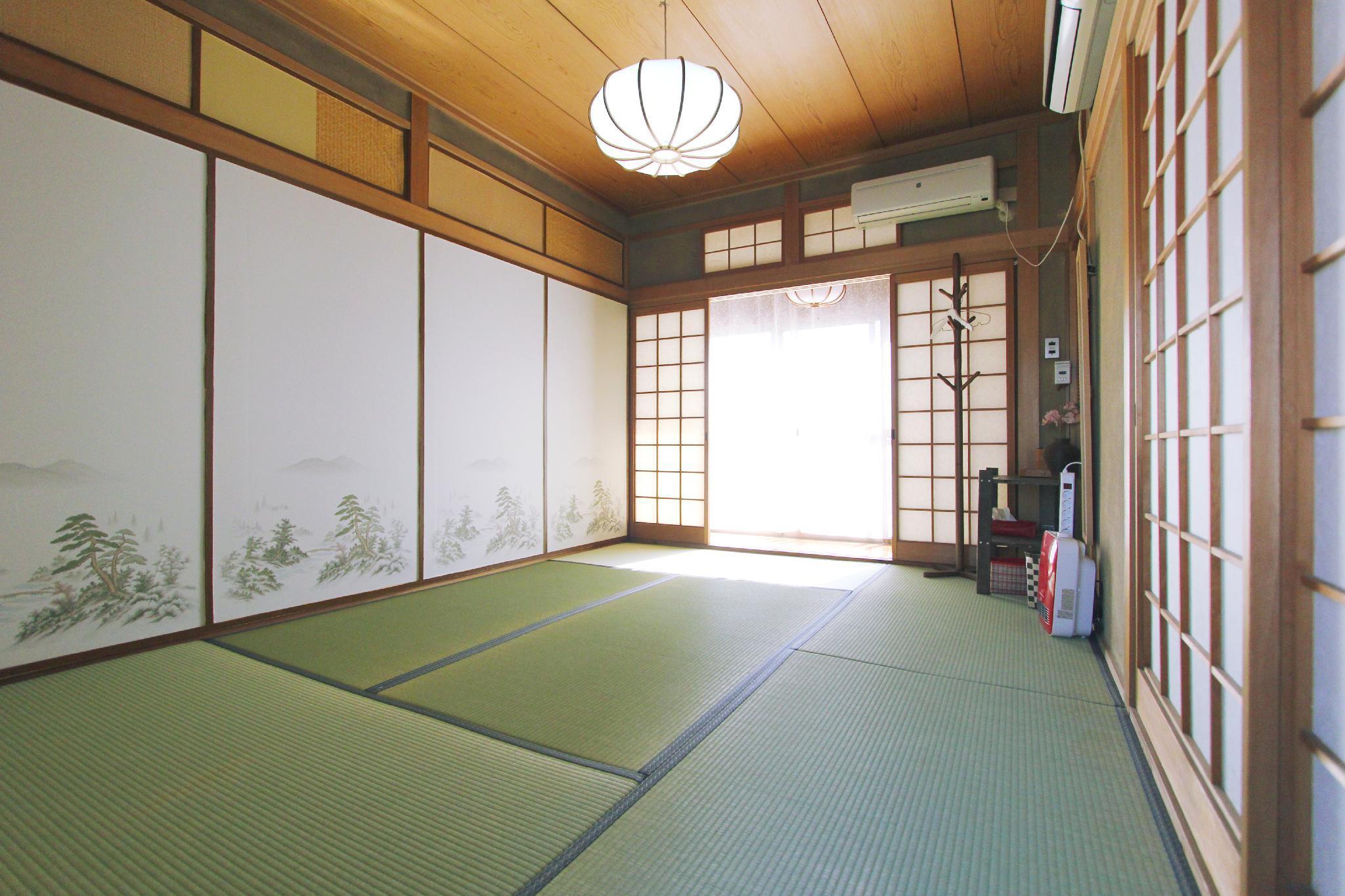 I Osaka Traditional 201