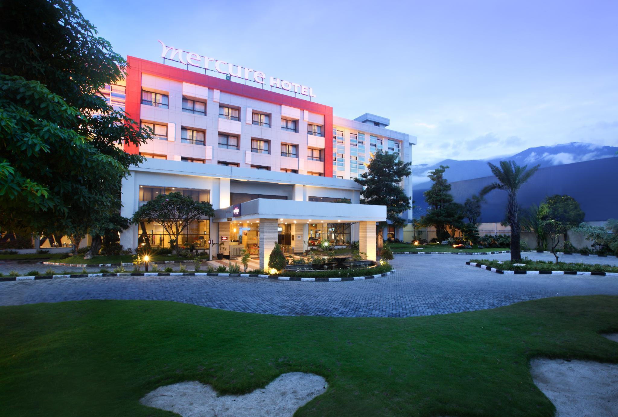 Mercure Palu Hotel