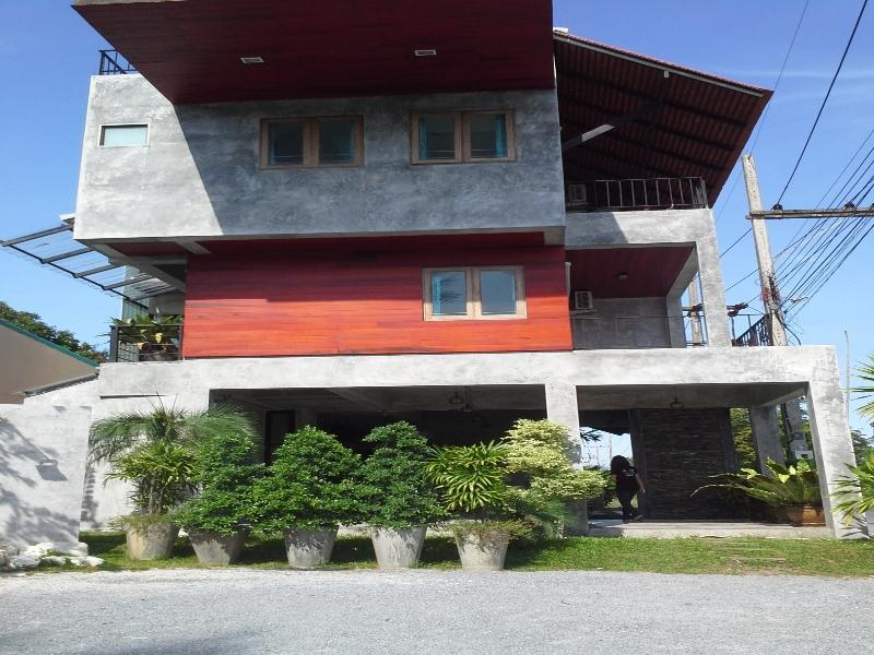 The Guesthouse At Khanom