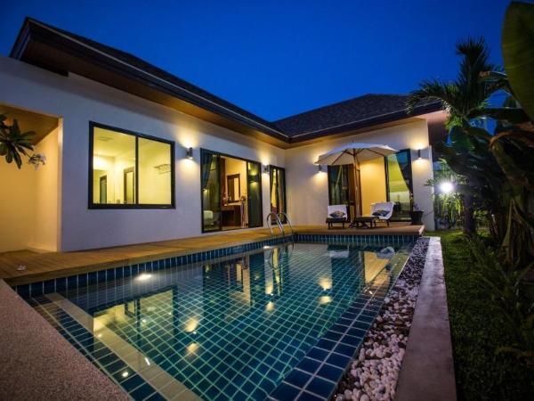 Star of Phuket Resort Villa Phuket