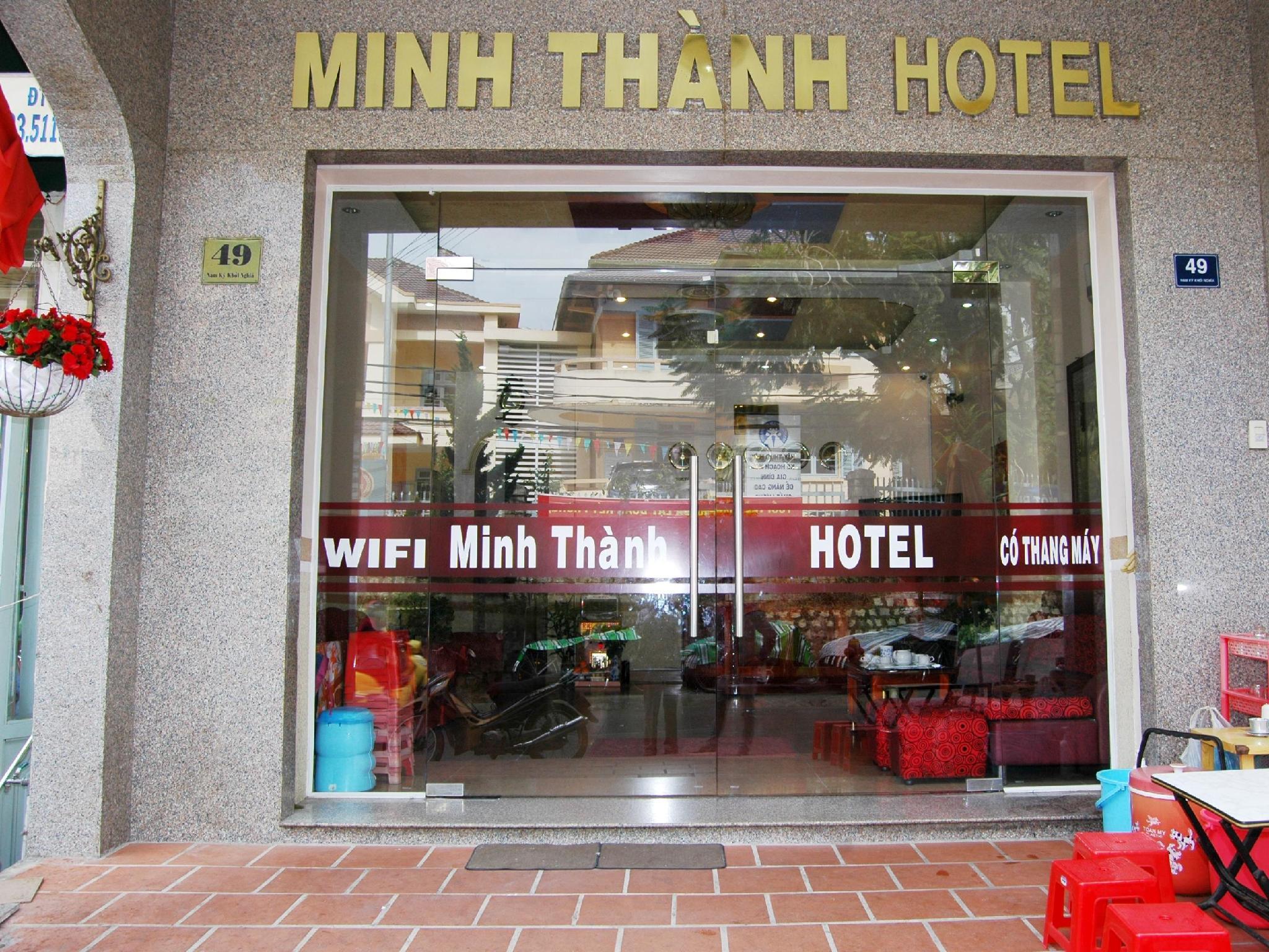 Minh Thanh Hotel