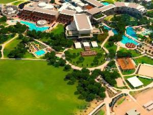 Lykia World Links Golf Antalya Resort