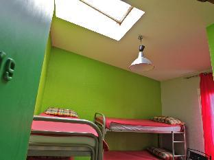 Small image of Woodstock Hostel, Paris