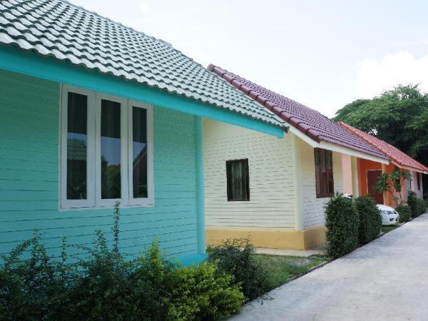 Nittaya Residence Khon Kaen