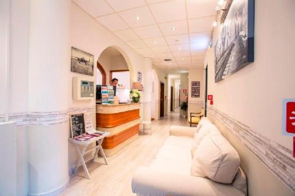 New Hotel Trinita dei Monti Rome