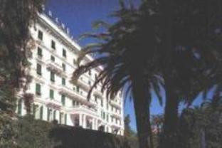 Grand Hotel & Des Anglais 'Parcheggio gratuito'