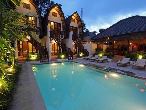 Mojo Resort