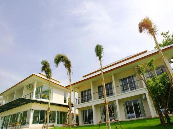 Nopparat Garden Hotel Samut Songkhram