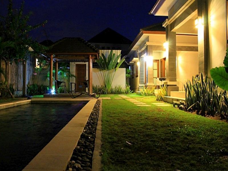 Villa Sanur Bali