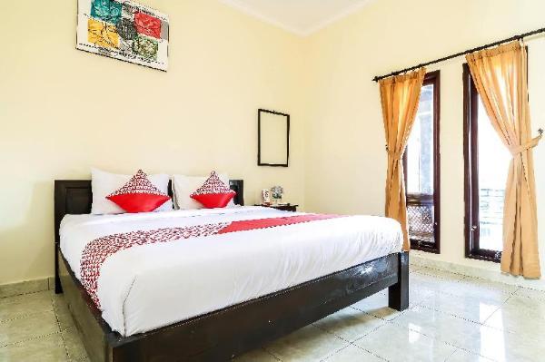 OYO 1193 Asri House Bali