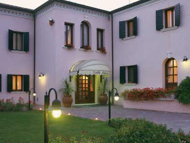 Borgo Ca Dei Sospiri