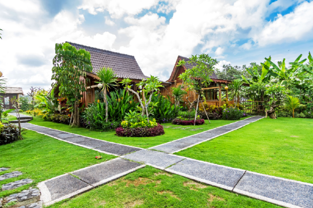 Bali Natha Beachfront Bungalows