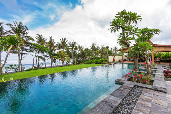 Bali Natha Beachfront Bungalows Bali