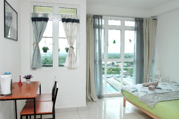 Residence Daya near Austin/Tebrau by Popular Host Johor Bahru