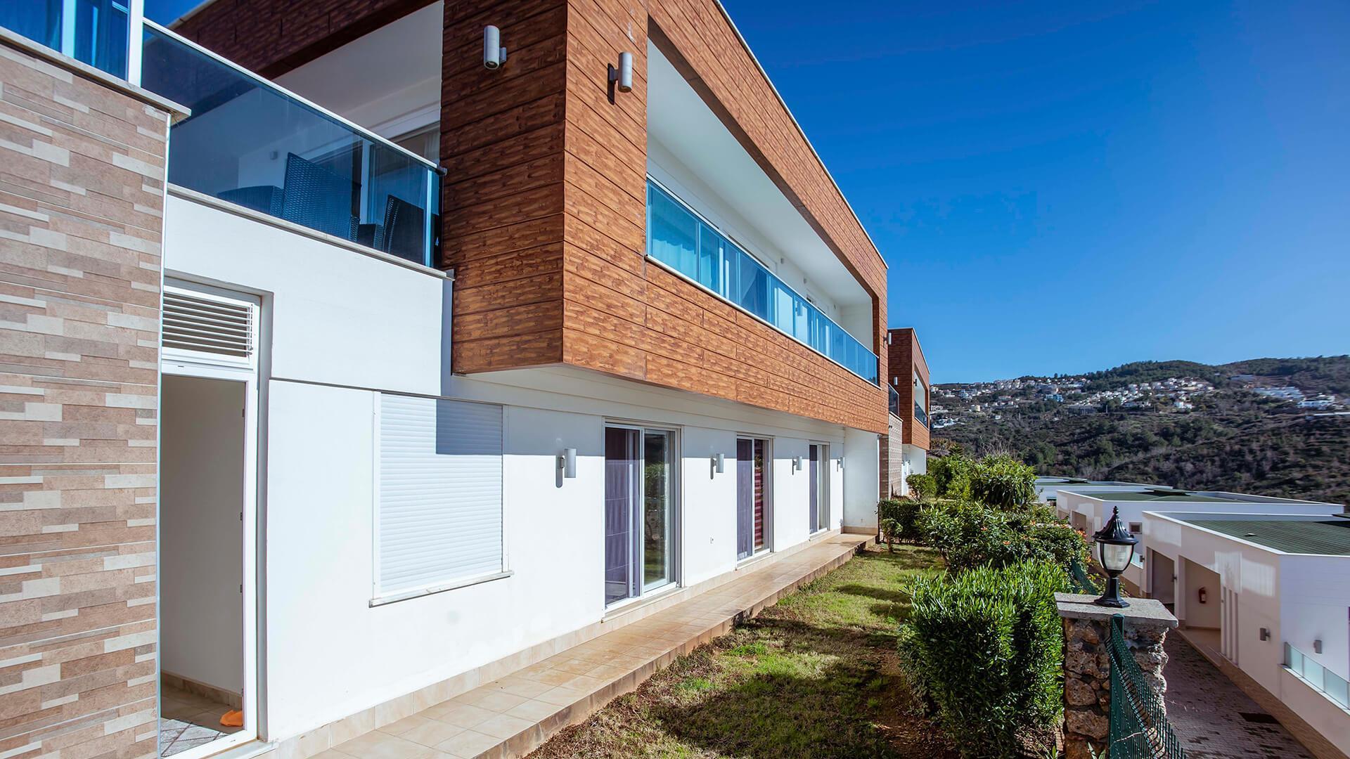 Granada Residence Villa 3+1 Private Pool