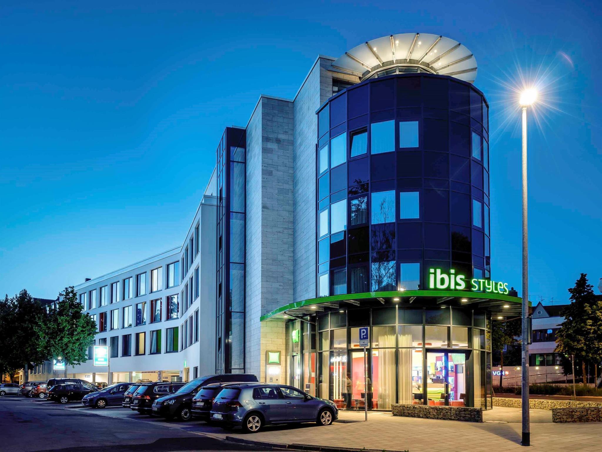 Ibis Styles Hildesheim