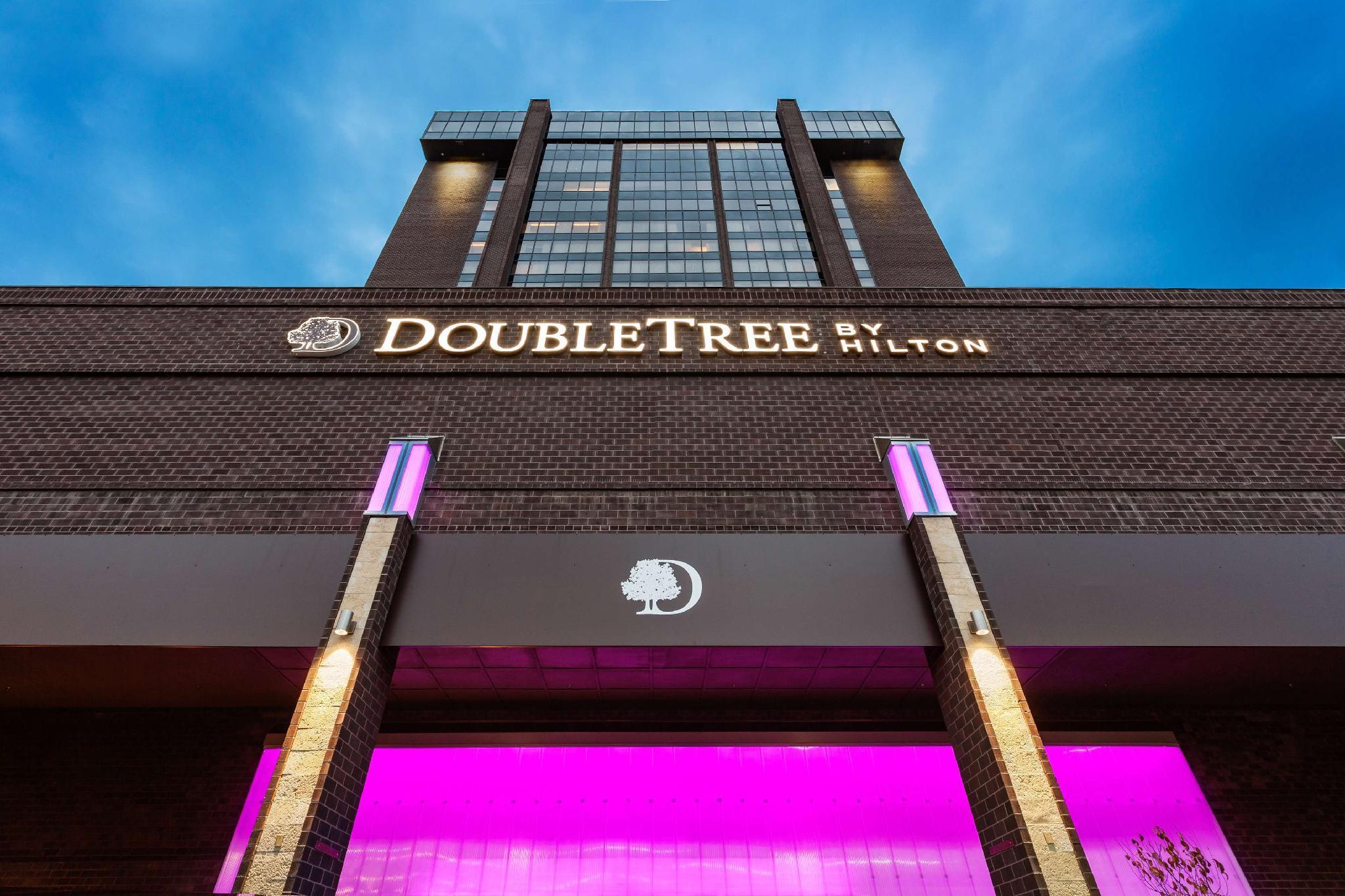 DoubleTree By Hilton Billings