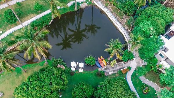 Silver Garden Resort Ratchaburi