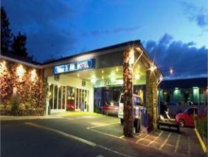 Shilo Inn Eugene Hotel