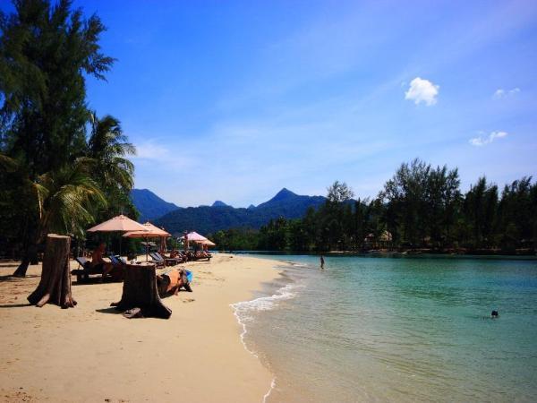 AANA Resort & Spa Koh Chang