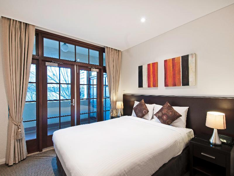 Discount Quest Canberra Apartment