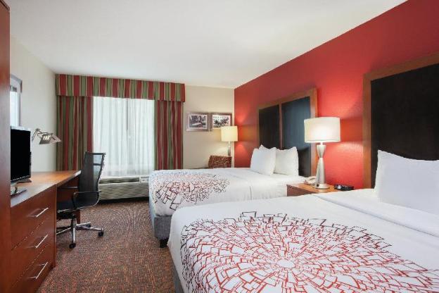 La Quinta Inn & Suites by Wyndham Williamsburg Historic Area