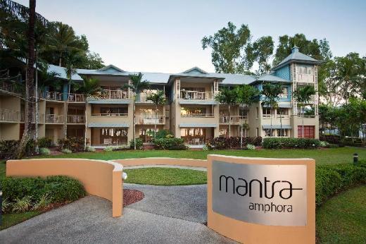 Mantra Amphora Hotel