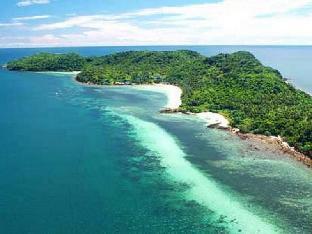 เกาะทะลุ ไอแลนด์ รีสอร์ท
