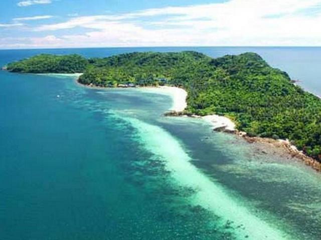 เกาะทะลุ ไอแลนด์ รีสอร์ท – Koh Talu Island Resort