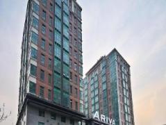 Ariva Beijing Luxury Serviced Apartment - China