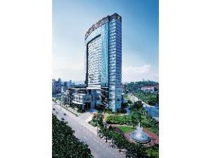 โรงแรมแชงกรีลา ฟูโจว (Shangri-La Hotel Fuzhou)
