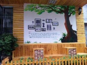 Zhangjiajie Brook-side Hostel Linxi Branch