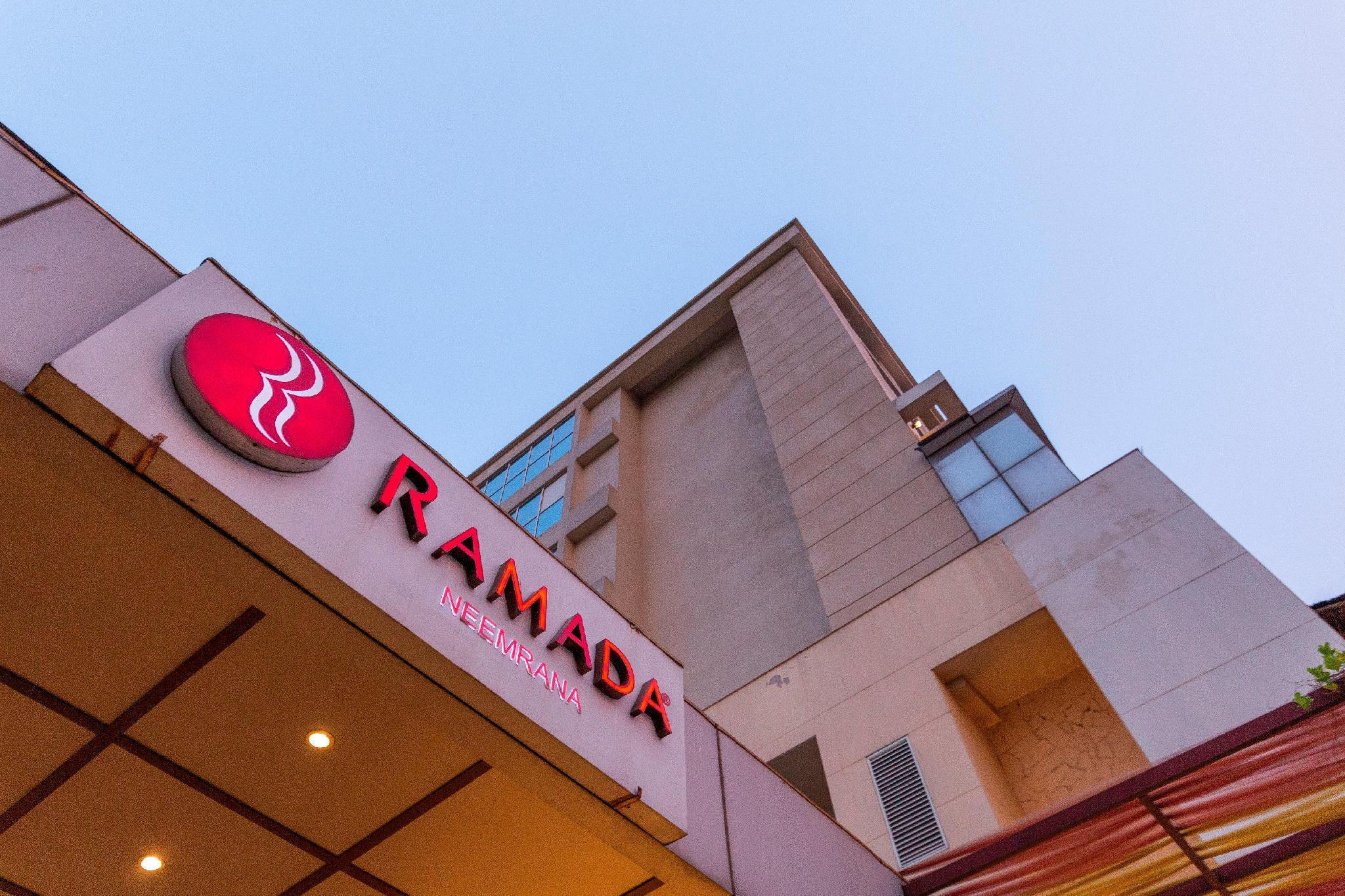 Ramada By Wyndham Neemrana