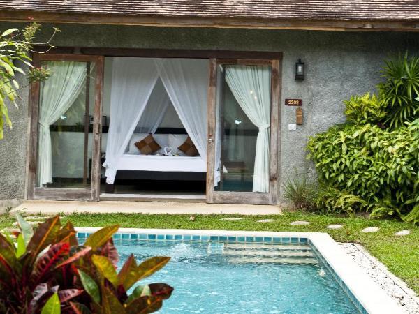 Bor Saen Villa & Spa Phang Nga