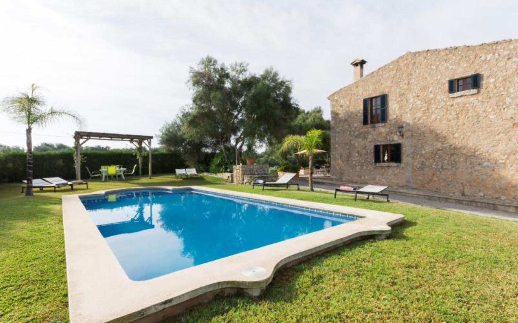 105981 -  Villa in Llubí