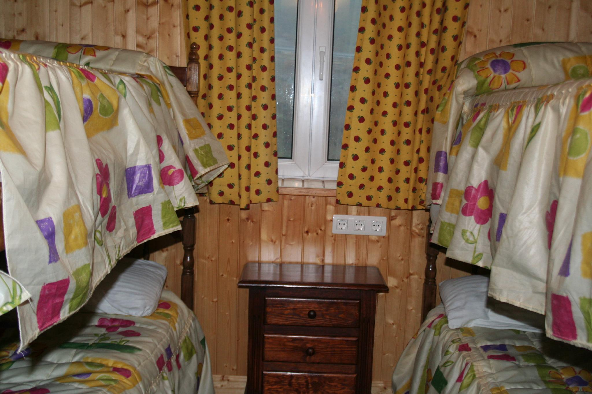 106879   Apartment In Sierra Nevada