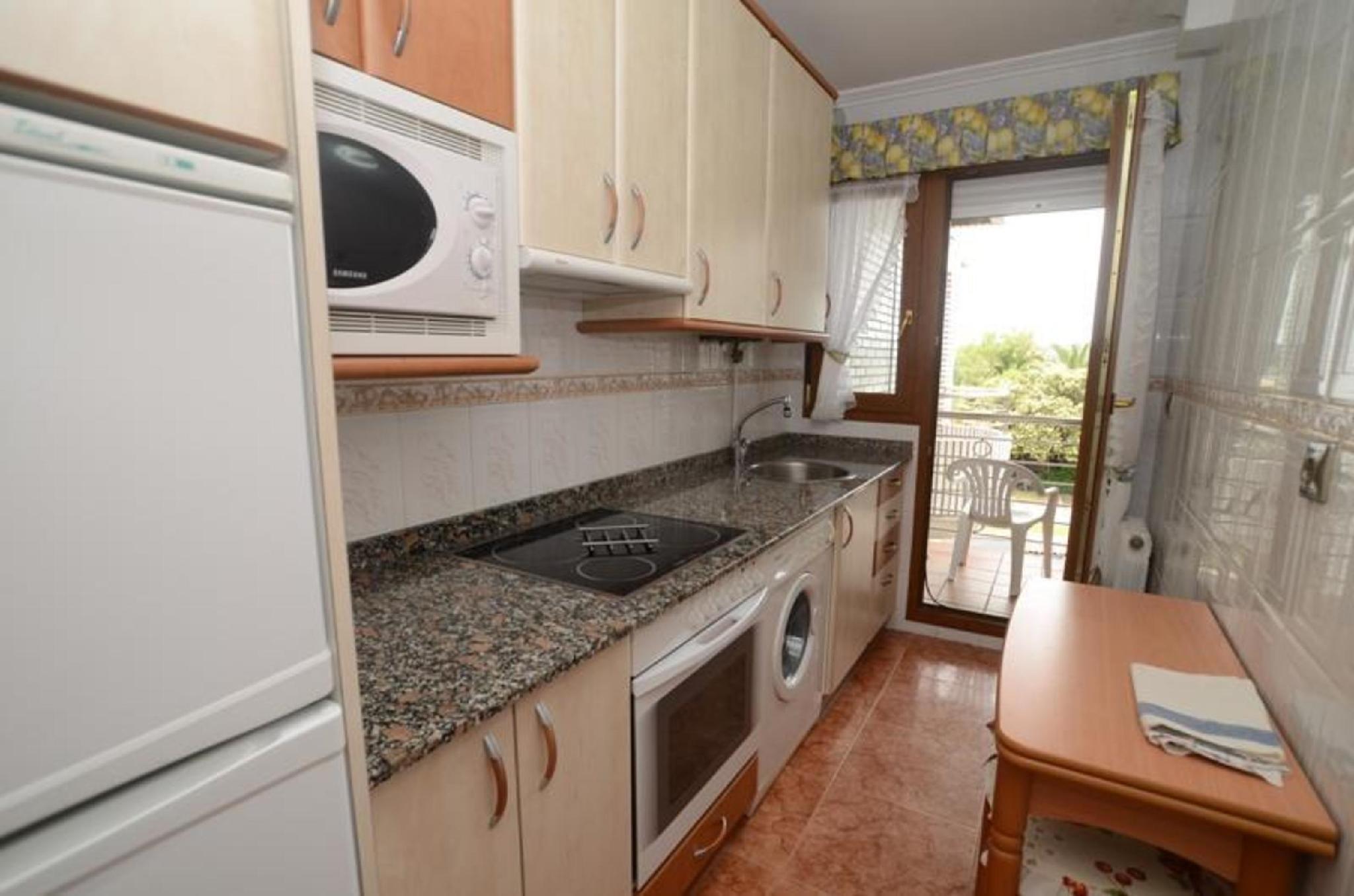 103650   Apartment In Noja