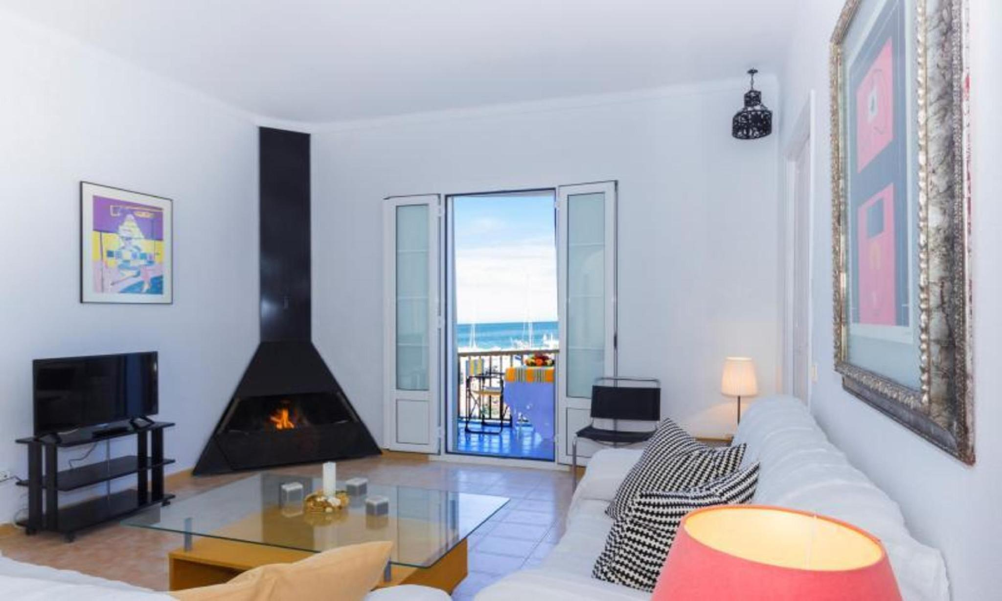 104338   Apartment In Can Picafort