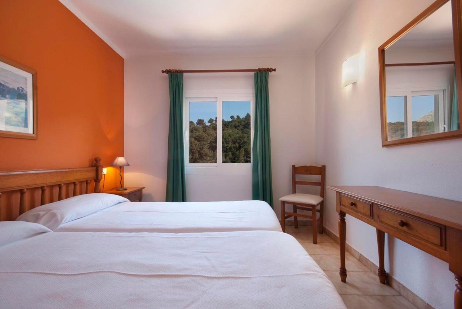 103218 -  Apartment in Cala Sant Vicenç